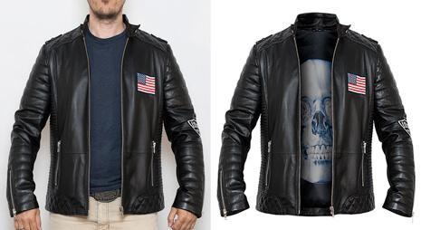 ghost-mannequin-sample-image-for-black-leather-jacket